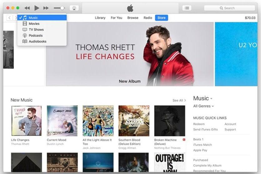دانلود iTunes