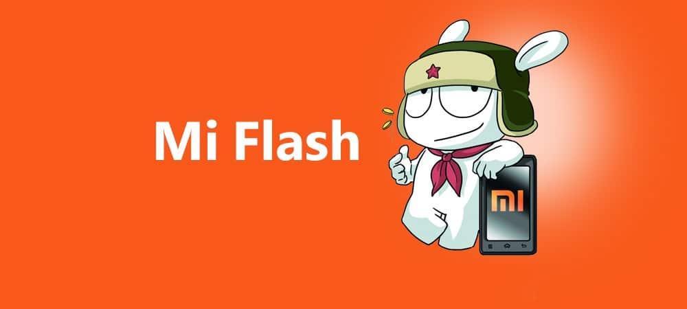 دانلود Mi Flash