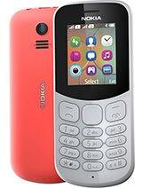 فایل فلش نوکیا 130 2017 رام فارسی TA-1017 و TA-1019 فریمور Nokia 130 2017