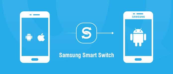 برنامه سامسونگ Smart Switch