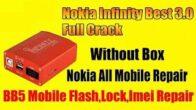 دانلود Nokia Infinity Best v3.0 Full Crack