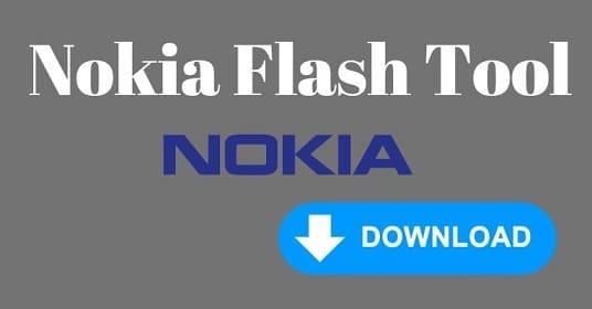 دانلود Nokia FlashTool
