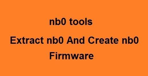 دانلود nb0 tools